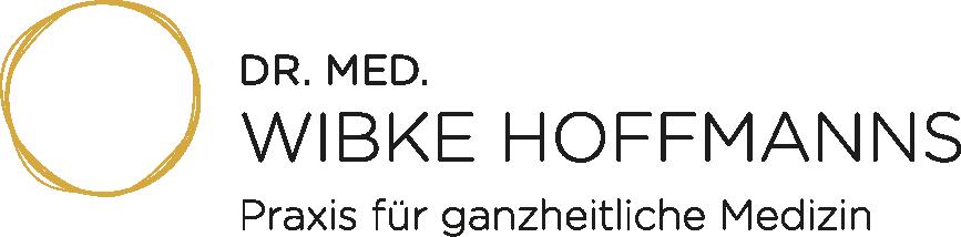 Dr. Wibke Hoffmanns Logo